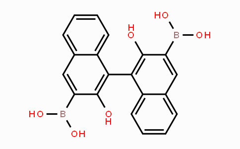 DY454148 | 957111-27-2 | (S)-2,2'-Dihydroxy-1,1'-binaphthalene-3,3'-diboronic acid