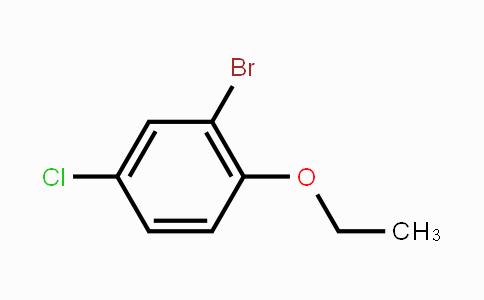 1225577-71-8 | 1-Bromo-5-chloro-2-ethoxybenzene