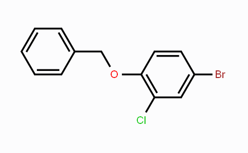 MC454150 | 56872-27-6 | 1-Benzyloxy-4-bromo-2-chlorobenzene