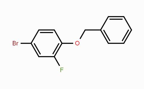 MC454151 | 133057-82-6 | 1-Bromo-4-benzyloxy-3-fluorobenzene