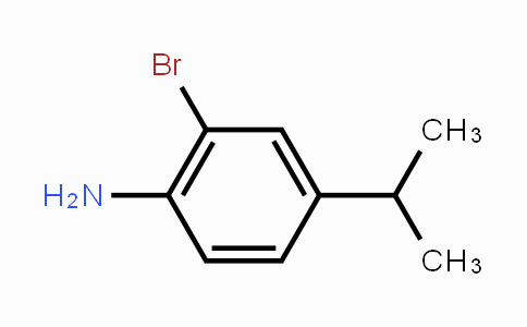 MC454153 | 51605-97-1 | 2-Bromo-4-isopropylaniline