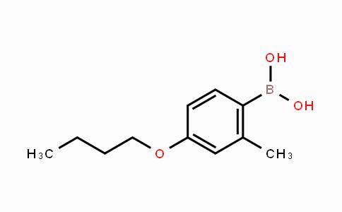 MC454157 | 845551-43-1 | 4-N-Butoxy-2-methylphenylboronic acid