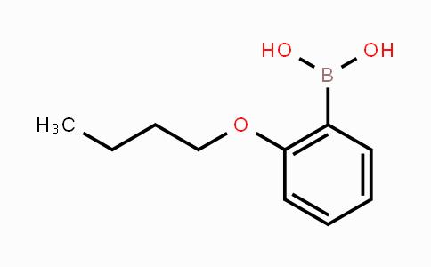 91129-69-0 | 2-Butoxyphenylboronic acid