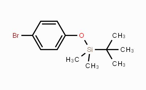 DY454167 | 67963-68-2 | 1-Bromo-4-(tert-butyldimethylsiloxy)benzene