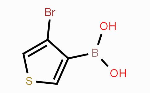 101084-76-8 | 3-Bromothiophene-4-boronic acid