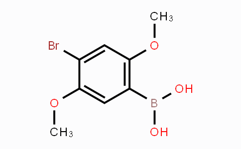 MC454176 | 950846-26-1 | 4-Bromo-2,5-dimethoxyphenylboronic acid