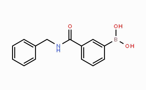 MC454177 | 625470-96-4 | 3-(N-Benzylaminocarbonyl)phenylboronic acid