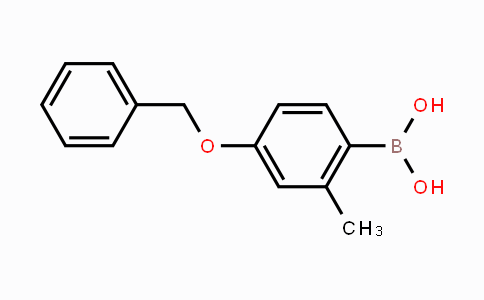 MC454178 | 847560-49-0 | 4-Benzyloxy-2-methylphenylboronic acid