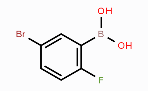 MC454184 | 112204-57-6 | 5-Bromo-2-fluorophenylboronic acid