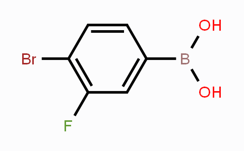 MC454191 | 374790-97-3 | 4-Bromo-3-fluorophenylboronic acid