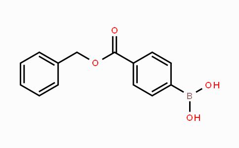 184000-11-1 | 4-Benzyloxycarbonylphenylboronic acid