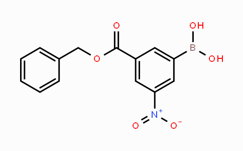 DY454194 | 380430-62-6 | 3-Benzyloxycarbonyl-5-nitrophenylboronic acid