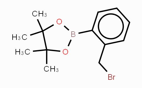 377780-72-8 | 2-Bromomethylphenylboronic acid, pinacol ester