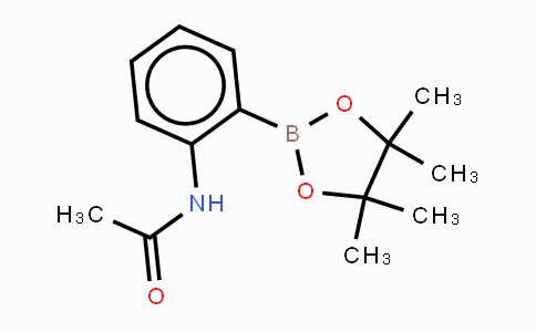 MC454204 | 380430-61-5 | 2-Acetylaminophenylboronic acid, pinacol ester
