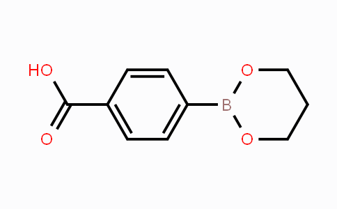 126747-13-5 | 4-Carboxyphenylboronic acid propanediol ester