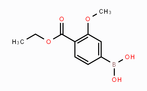 MC454207 | 911312-76-0 | 4-Ethoxycarbonyl-3-methoxyphenylboronic acid
