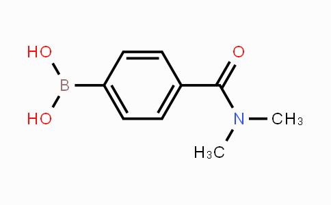 405520-68-5 | 4-(N,N-Dimethylaminocarbonyl)phenylboronic acid