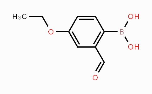 MC454220 | 1106867-72-4 | 4-Ethoxy-2-formylphenylboronic acid