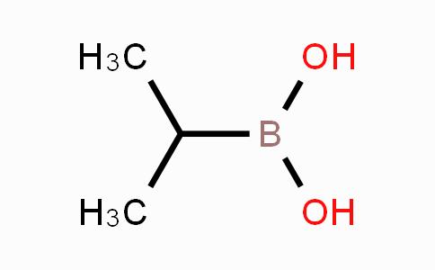80041-89-0 | Isopropylboronic acid