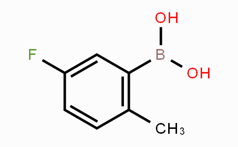 163517-62-2 | 5-Fluoro-2-methylphenylboronic acid