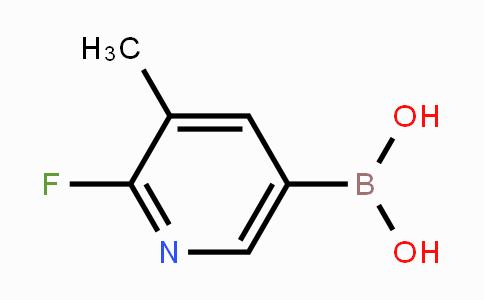 MC454230 | 904326-92-7 | 2-Fluoro-3-methylpyridine-5-boronic acid