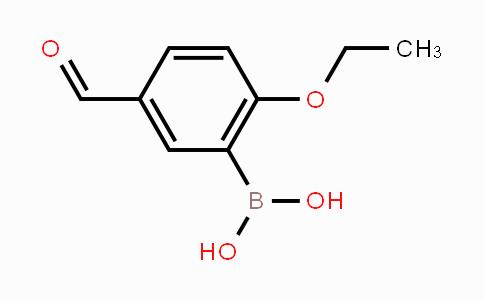 1003042-92-9 | 5-Formyl-2-ethoxyphenylboronic acid