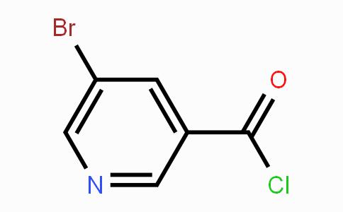 39620-02-5 | 5-Bromopyridine-3-carbonyl chloride