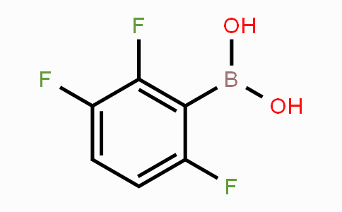 MC454245 | 247564-71-2 | 2,3,6-Trifluorophenylboronic acid