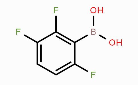 247564-71-2 | 2,3,6-Trifluorophenylboronic acid