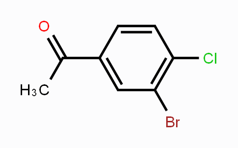 54826-14-1 | 3-Bromo-4-chloroacetophenone