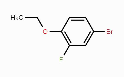 MC454254 | 115467-08-8 | 4-Bromo-2-fluoroethoxybenzene