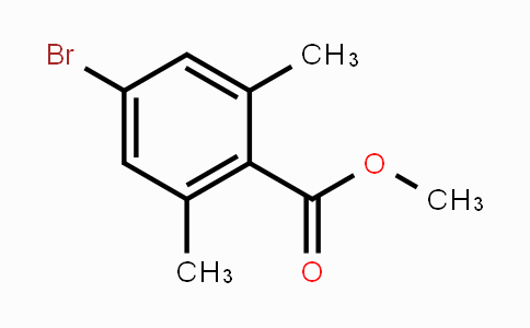 MC454257 | 90841-46-6 | Methyl 4-bromo-2,6-dimethylbenzoate