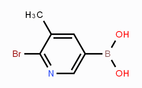 MC454258 | 1003043-34-2 | 2-Bromo-3-methylpyridine-5-boronic acid