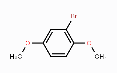 MC454259 | 25245-34-5 | 1-Bromo-2,5-dimethoxybenzene