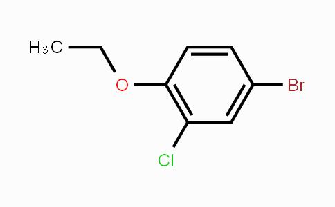 279261-80-2 | 4-Bromo-2-chloro-ethoxybenzene