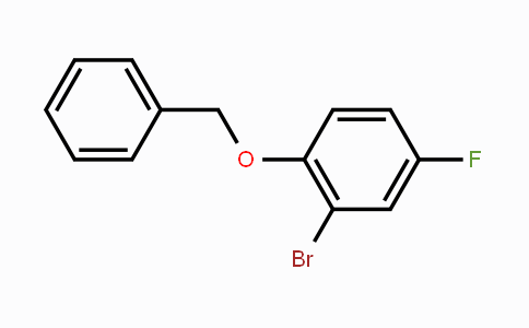 MC454263 | 660842-05-7 | 2-Bromo-4-fluorophenyl benzyl ether