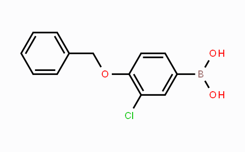 MC454264 | 845551-44-2 | 4-Benzyloxy-3-chlorophenylboronic acid