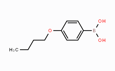 MC454266 | 105365-51-3 | 4-n-Butoxyphenylboronic acid