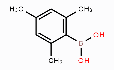 5980-97-2 | 2,4,6-Trimethylphenylboronic acid