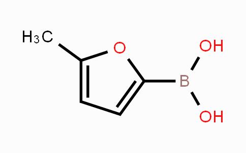 62306-79-0 | 5-Methylfuran-2-boronic acid