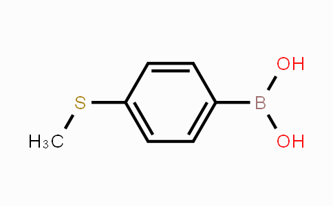 MC454283 | 98546-51-1 | 4-(Methylthio)phenylboronic acid