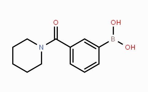 MC454287 | 850568-34-2 | 3-(Piperidine-1-carbonyl)phenylboronic acid