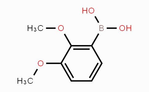 DY454294 | 40972-86-9 | 2,3-Dimethoxyphenylboronic acid