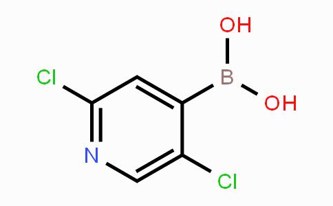 MC454295 | 847664-64-6 | 2,5-Dichloropyridine-4-boronic acid