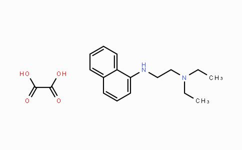 DY454296 | 29473-53-8 | N,N-Diethyl-N'-1-naphthylethylenediamine Oxalate