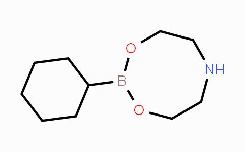 DY454311 | 122035-40-9 | Cyclohexylboronic acid diethanolamine ester