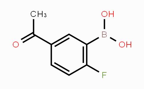MC454320   870777-29-0   5-Acetyl-2-fluorophenylboronic acid