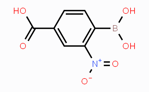 DY454321 | 85107-54-6 | 4-Carboxy-2-nitrophenylboronic acid