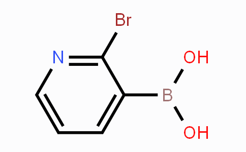 MC454330 | 452972-08-6 | 2-Bromopyridine-3-boronic acid