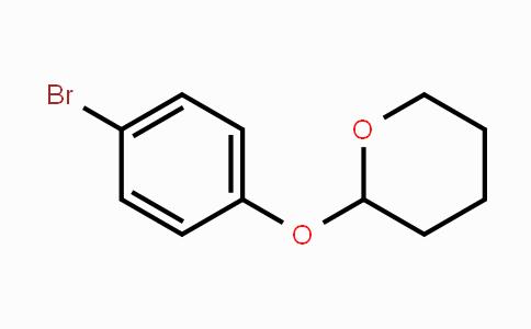 36603-49-3 | 2-(4-Bromophenoxy)tetrahydro-2H-pyran